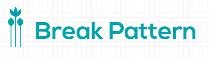 Break Pattern Logo